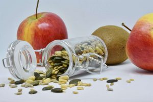 Zucca dosi giornaliere semi