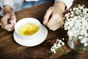 zenzero miele e limone tisana