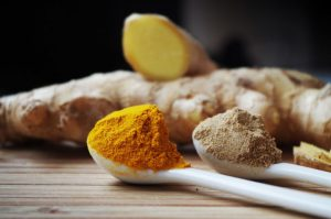 Ginger dolori articolari e muscolari
