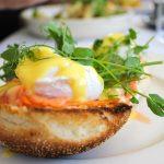 Ricetta uova benedict