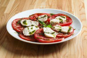 Insalata pomodoro mozzarella