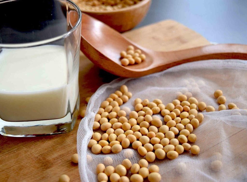 controindicazioni latte di soia