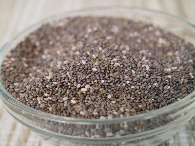 Abusare di semi di chia