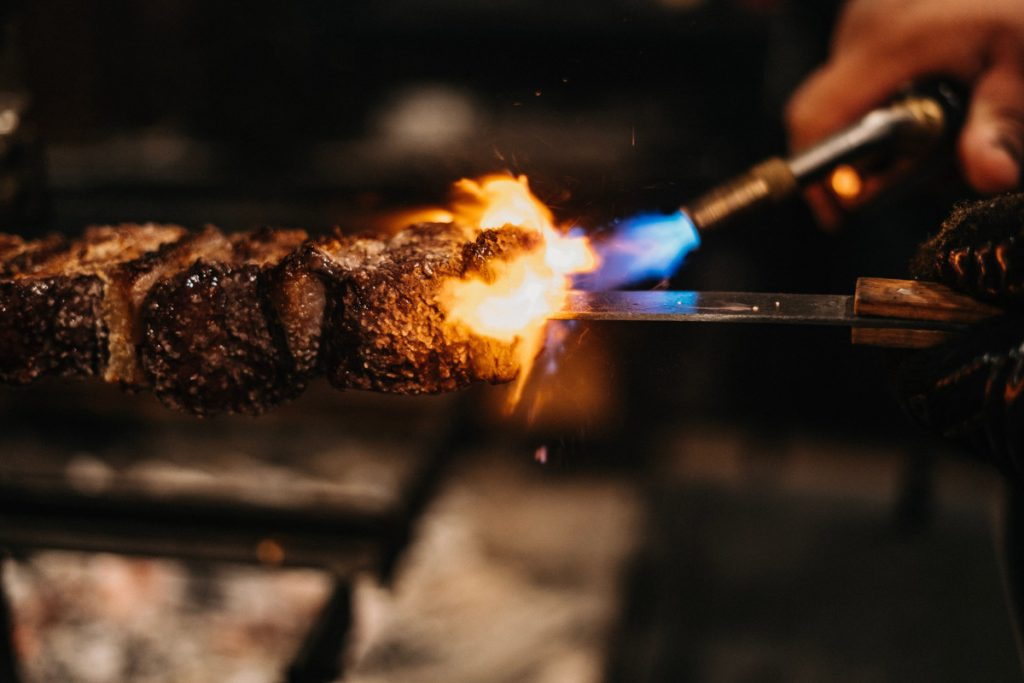 Quale bruciatore da cucina scegliere?
