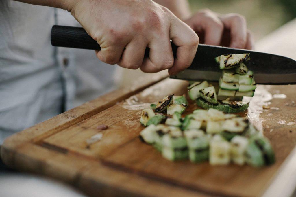 Guida ai coltelli nipponici per la cucina